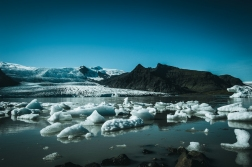 Jokulsarlon and Fjallsarlon-13