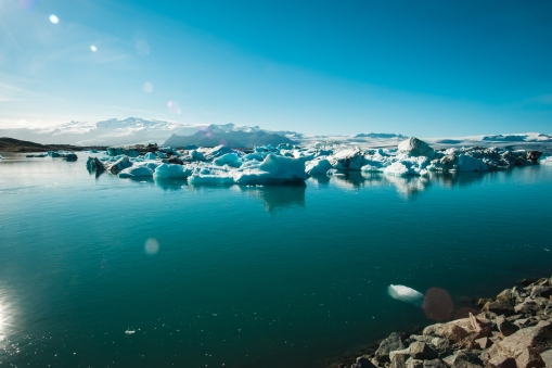 Jokulsarlon and Fjallsarlon-17