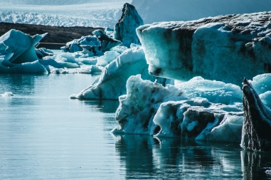 Jokulsarlon and Fjallsarlon-22
