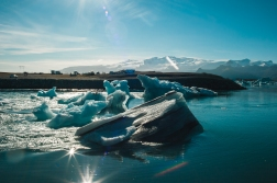 Jokulsarlon and Fjallsarlon-26