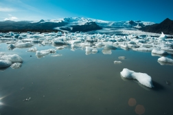 Jokulsarlon and Fjallsarlon-3
