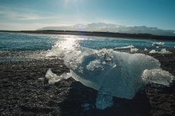 Jokulsarlon and Fjallsarlon-35