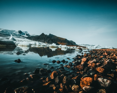 Jokulsarlon and Fjallsarlon-6